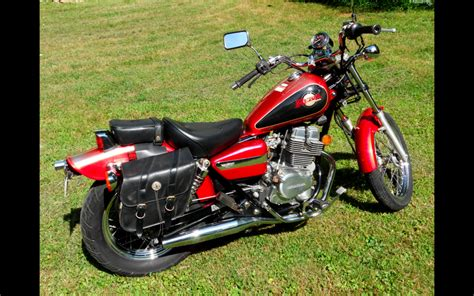 Honda Rebel Motorcycles For Sale In West Chester, Pennsylvania