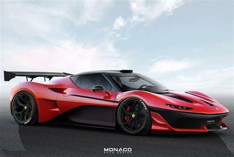 Monaco Auto Design J50