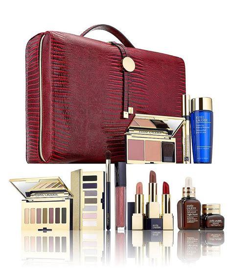 estee lauder cosmetic bags      tradesy