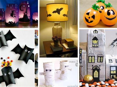 lavoretti  halloween da fare   bambini