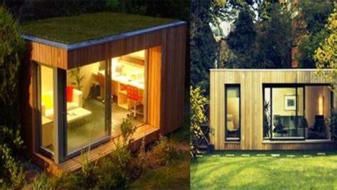 ecospace piccole case  giardino