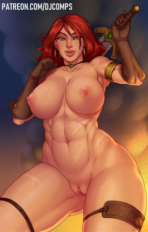 Rule 34 1girls Abs Action Pose Armlet Big Breasts