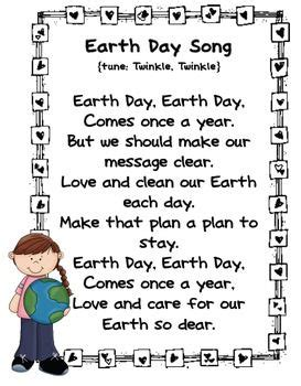 25 best ideas about earth day poems on earth 123 | e2d2d0f699c65b2f138231a11ae64837