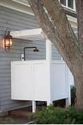 Unique Outdoor Shower Design Outdoor Shower Design Ideas Outdoor Shower