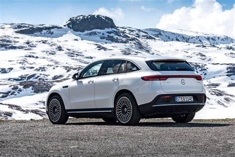 Herewith a list of mercedes suv pricing: 2020 Mercedes-Benz EQC: Review, Trims, Specs, Price, New Interior Features, Exterior Design, and ...