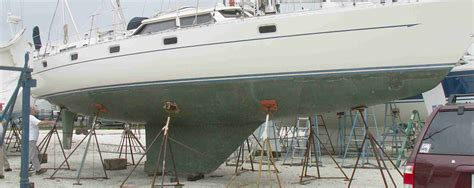 How Much Boat Bottom Paint Do I Need by Coppercoat Anti Fouling Epoxy Much More Than A Marine