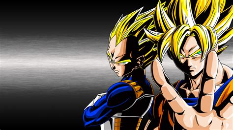 Goku And Vegeta Super Saiyan 10 Hd Wallpaper, Background