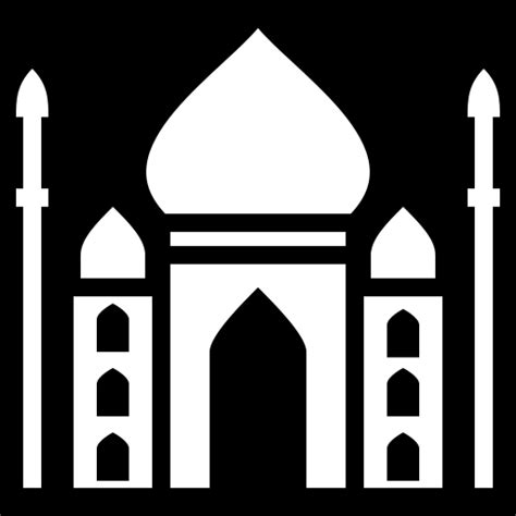 like this indian palace icon icons