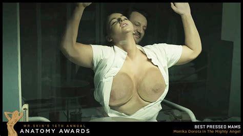 Mr Skins 16th Anatomy Awards