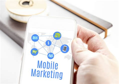 Mobile Marketing by Forms Of Mobile Marketing Precision Social Media Consultancy