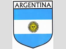 Picture Of Argentina Flag ClipArt Best