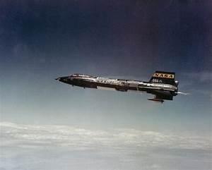 X-15 Image Gallery | NASA