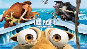 Ice Age 4 Continental Drift Arctic Games Wii