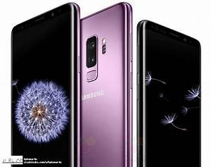 Angebote Samsung Galaxy S9 : samsung galaxy s9 und galaxy s9 pressebilder und alle ~ Jslefanu.com Haus und Dekorationen