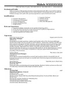 park ranger federal resume park ranger resume exle pinellas county government dunedin florida