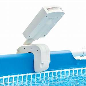 Projecteur De Piscine : acheter intex projecteur de piscine led pas cher ~ Premium-room.com Idées de Décoration