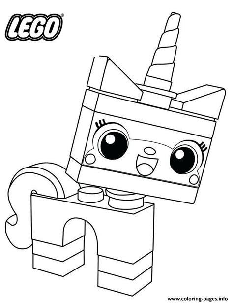 unikitty lego avengers coloring pages printable