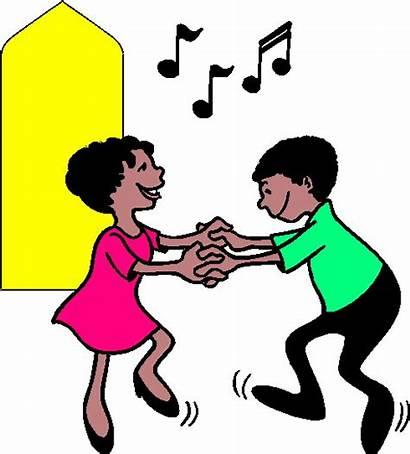 Dansen Cliparts Clipart Tanzen Dance Activiteiten Dancing