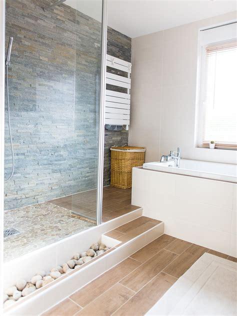 images des cuisines modernes salle de bain tendance 2017