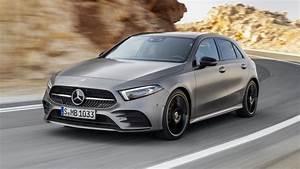Mercedes Classe A 2018 : this is the brand new mercedes benz a class top gear ~ Medecine-chirurgie-esthetiques.com Avis de Voitures
