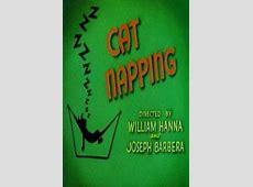 Tom & Jerry Cat Napping 1951 Film en Français Cast