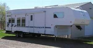 Recreational Vehicles Toy Haulers 2004 Weekend Warrior Le3305 Located In Elk River  Minnesota