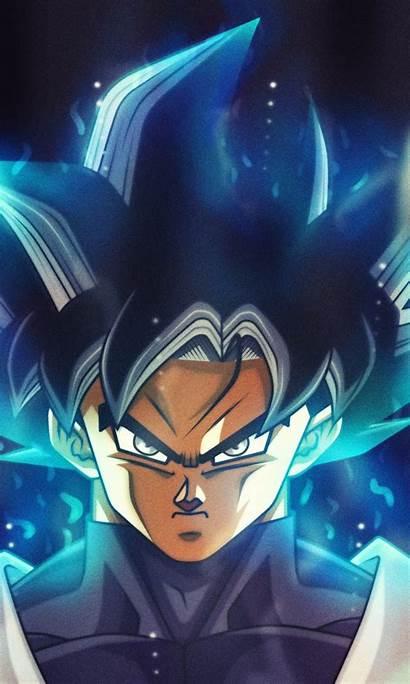 Goku Wallpapers 5k 1080 Iphone Dragon Ball