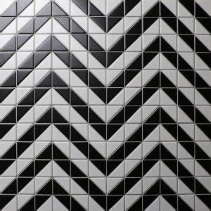 Triangle Triangle Tiles ? Floors, Kitchen, Bathroom, Walls