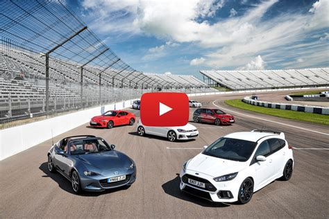 Fast Cars Cheap the best cheap fast cars 2017 the parkers test