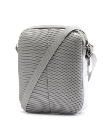 Shop puma women's bags at up to 70% off! PUMA Bmw M Motorsport Large Portable Bag in Gray for Men - Lyst