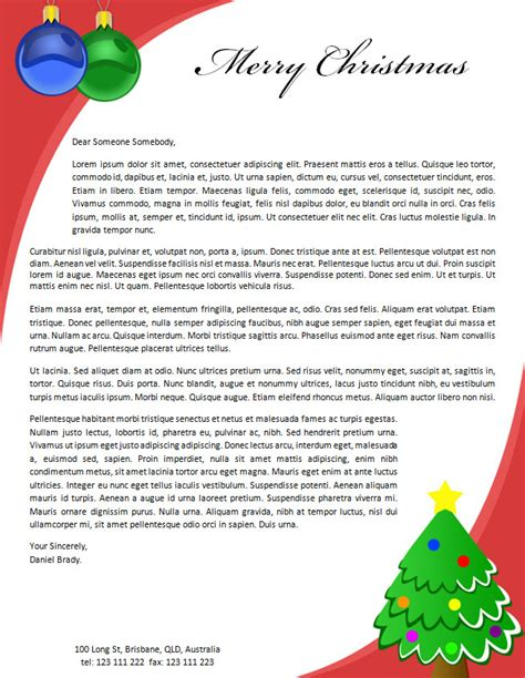 christmas letter template christmas stationery templates new calendar template site