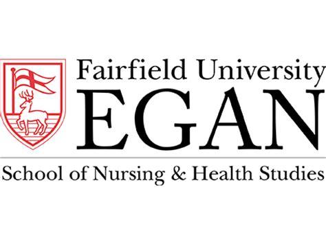 fairfield university egan newsletter