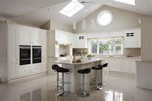 handmade contemporary kitchen by woodale designs 2249
