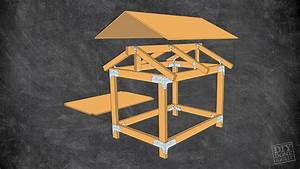 DIY Dog House - DIY Done Right