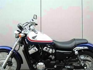 Honda Shadow 750 Fiche Technique : honda vt 750 s shadow youtube ~ Medecine-chirurgie-esthetiques.com Avis de Voitures