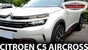 2018 Citroen C5 Aircross Suv