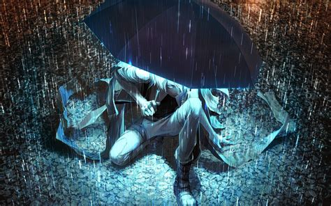 Sad Anime Pictures Wallpaper - sad anime wallpapers 183