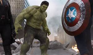 "Is the Hulk in ""Captain America: Civil War""? - PopCultSure"