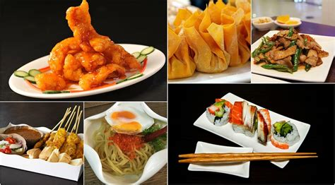 All You Can Eat Near Me; Restaurants That Offer Buffet In