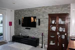 Klinkersteine Für Wohnzimmer : verblender im wohnzimmer ~ Sanjose-hotels-ca.com Haus und Dekorationen