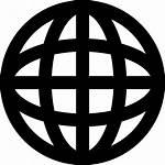 Internet Symbol Icon Icons Grid Svg Onlinewebfonts