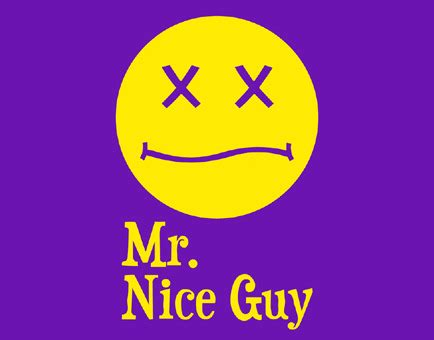 mr nice quotes