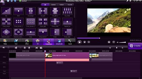 Best Video Editing Software Available for Novices 2018 ...