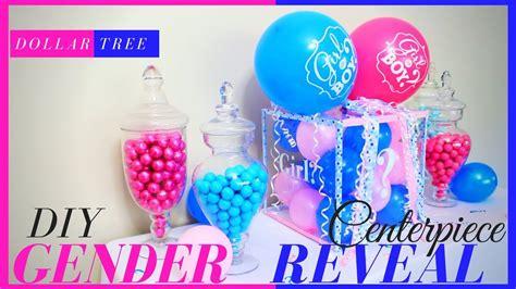 Baby Shower Gender Reveal by Diy Gender Reveal Box Gender Reveal Baby Shower Ideas