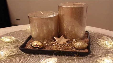 Gestecke Für Weihnachten Selber Machen by Weihnachten Inspirationen Gestecke Und Dekoration