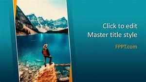 microsoft word free template downloads free lake powerpoint template free powerpoint templates