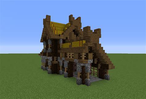 viking butcher grabcraft  number  source  minecraft buildings blueprints tips