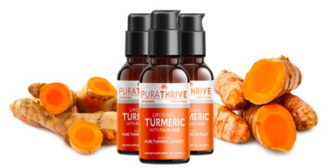 purathrive turmeric extract review  pain  institute