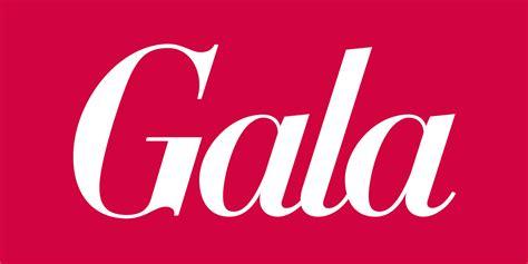 Gala Logo Download Vector