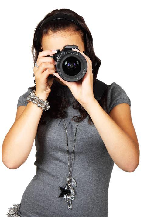 Female Photographer Free Stock Photo  Public Domain Pictures